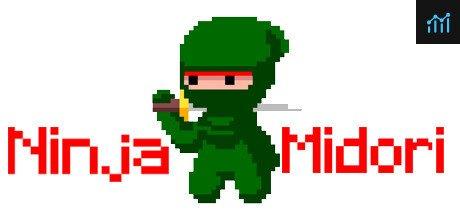 Ninja Midori System Requirements