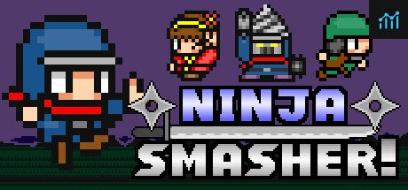 Ninja Smasher! System Requirements