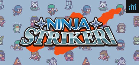 Ninja Striker! System Requirements