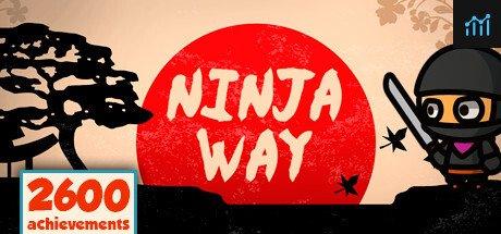 Ninja Way System Requirements