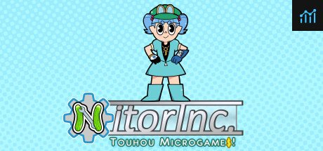 NitorInc.: Touhou Microgames! System Requirements
