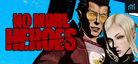 No More Heroes System Requirements