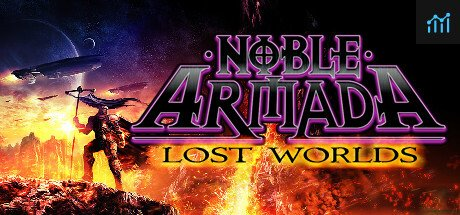 Noble Armada: Lost Worlds System Requirements