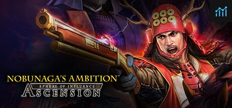 NOBUNAGA'S AMBITION: Sphere of Influence - Ascension / 信長の野望・創造 戦国立志伝 System Requirements