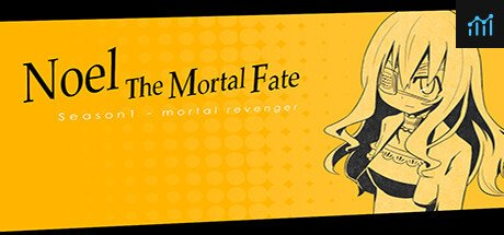 Noel The Mortal Fate S1-7 System Requirements