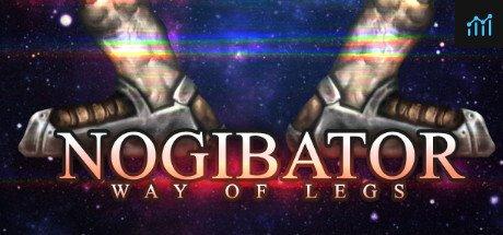 Nogibator: Way Of Legs System Requirements