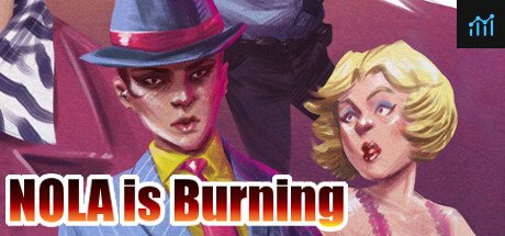 NOLA is Burning System Requirements
