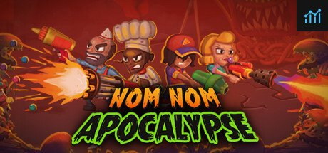 Nom Nom Apocalypse System Requirements