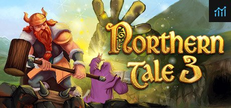 Northern Tale 3 System Requirements