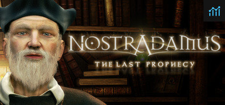 Nostradamus: The Last Prophecy System Requirements