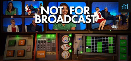 Not For Broadcast System Requirements