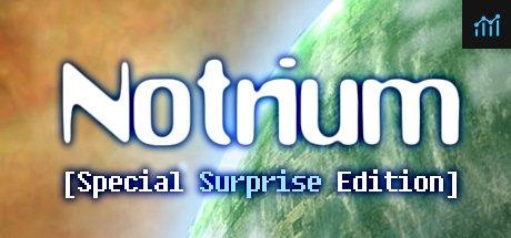 Notrium System Requirements