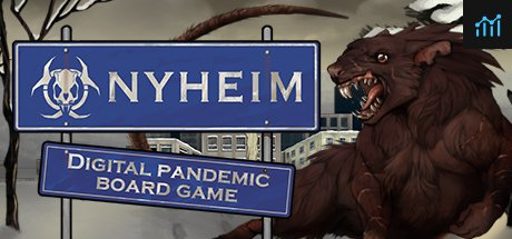 Nyheim System Requirements