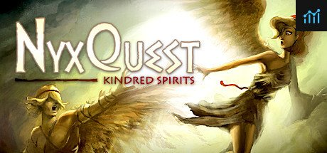 NyxQuest: Kindred Spirits System Requirements