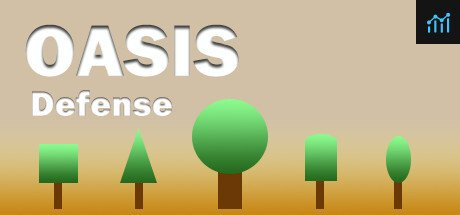 Oasis Defense System Requirements