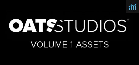 Oats Studios - Volume 1 Assets System Requirements