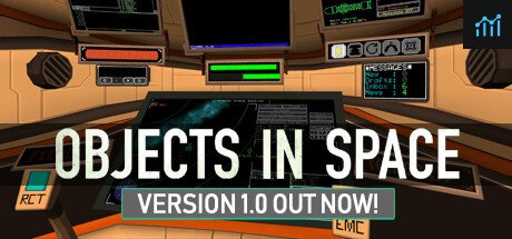 Objects in Space System Requirements