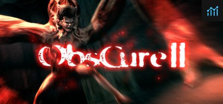 Obscure II (Obscure: The Aftermath) System Requirements