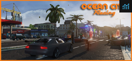 OCEAN CITY RACING: Redux System Requirements