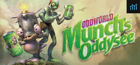 Oddworld: Munch's Oddysee System Requirements