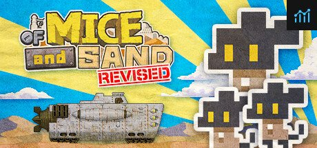 OF MICE AND SAND -REVISED- System Requirements