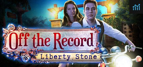 Off The Record: Liberty Stone Collector's Edition System Requirements