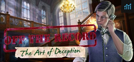 Off The Record: The Art of Deception Collector's Edition System Requirements