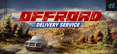 Offroad Delivery Service System Requirements