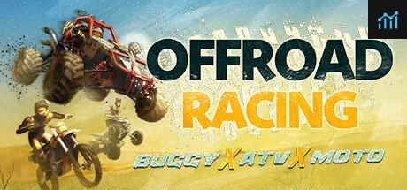 Offroad Racing - Buggy X ATV X Moto System Requirements