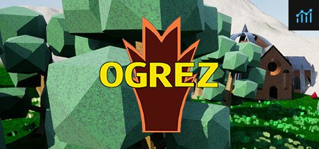 Ogrez System Requirements