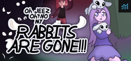 Oh Jeez, Oh No, My Rabbits Are Gone! System Requirements