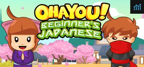 Ohayou! Beginner's Japanese System Requirements