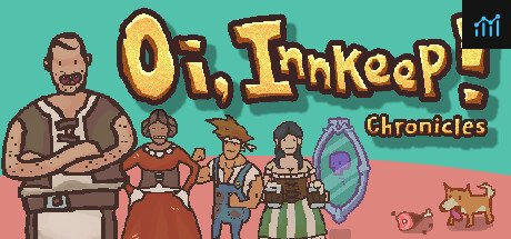 Oi, Innkeep! - Chronicles! System Requirements