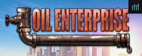 Oil Enterprise System Requirements