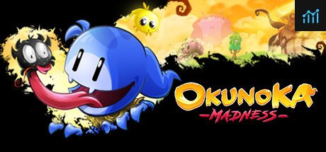 OkunoKA Madness System Requirements