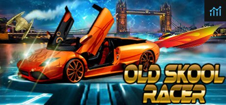 OLD SKOOL RACER System Requirements