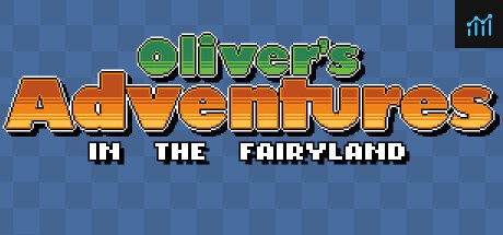 Oliver's Adventures in the Fairyland System Requirements