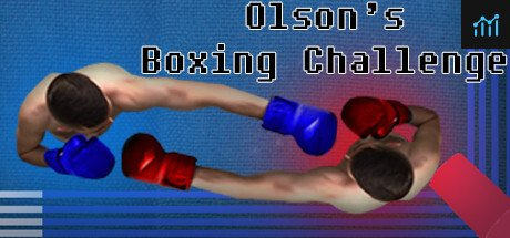 Olson's Boxing Challenge System Requirements