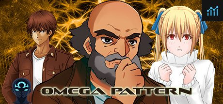 OMEGA PATTERN - VISUAL NOVEL System Requirements
