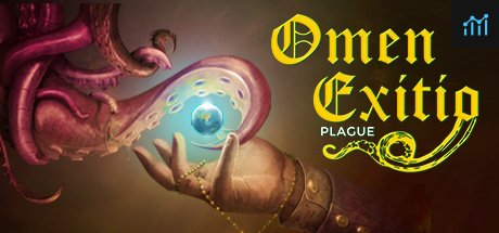 Omen Exitio: Plague System Requirements