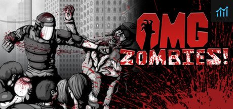 OMG Zombies! System Requirements