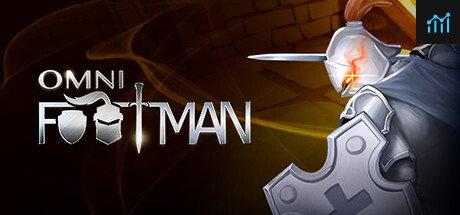 OmniFootman System Requirements