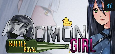 OMON Girl: Bottle Royal System Requirements