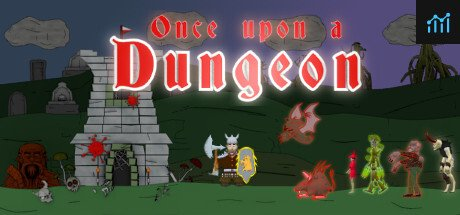 Once upon a Dungeon System Requirements