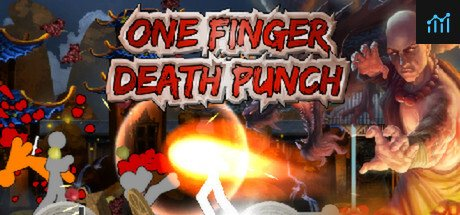 One Finger Death Punch System Requirements