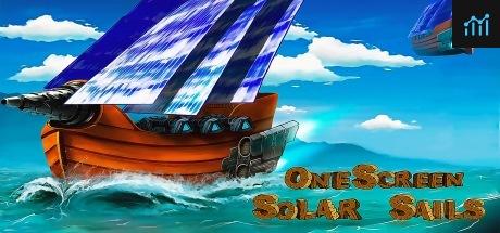 OneScreen Solar Sails System Requirements