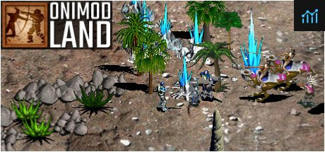 Onimod Land System Requirements