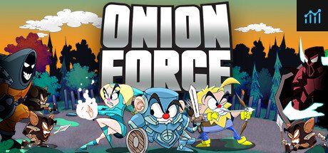Onion Force System Requirements