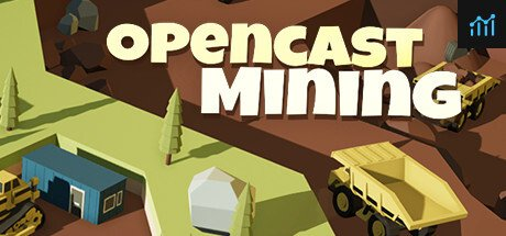 Opencast Mining System Requirements