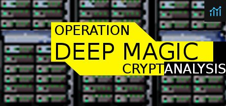 Operation Deep Magic: Cryptanalysis System Requirements